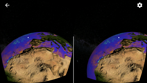 Meteo VR apkmind screenshots 5
