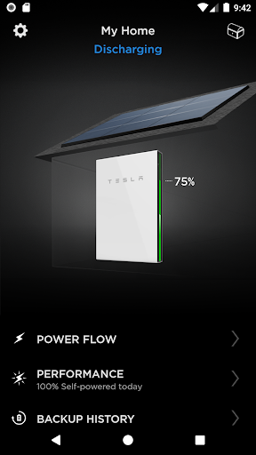 Tesla screenshot 5