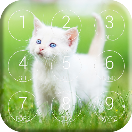 Télécharger Kitten Lock Screen Pour Pc Gratuit Windows At Mac