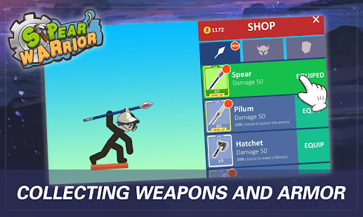 Spear Warrior Apk Download
