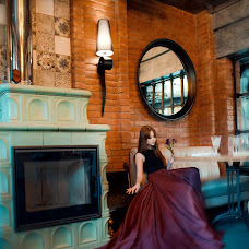 Wedding photographer Valentina Yudashkina (well99). Photo of 05.06.2018