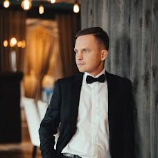 Wedding photographer Filipp Dobrynin (filippdobrynin). Photo of 07.03.2017