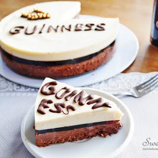 Guinness No Baked Cake