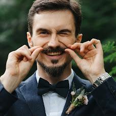 Wedding photographer Yuliya Mikitenko (Bohema). Photo of 21.08.2016