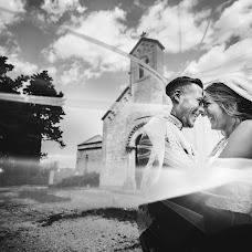 Fotografo di matrimoni Graziano Notarangelo (LifeinFrames). Foto del 14.02.2019