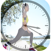 Fitness Workout Timer Pro