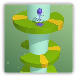 Helix Jump Game for PC
