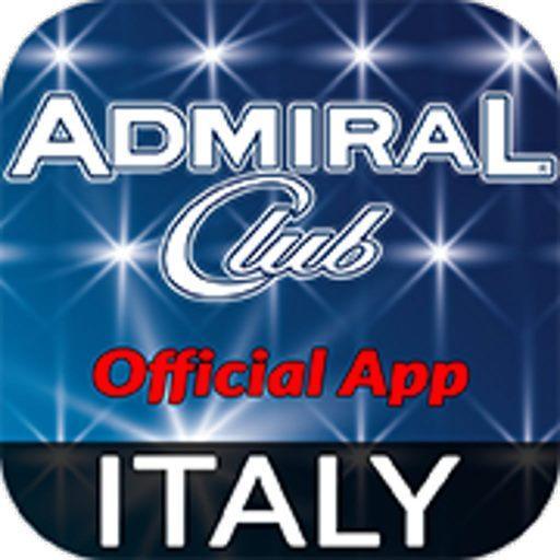 club admiral win