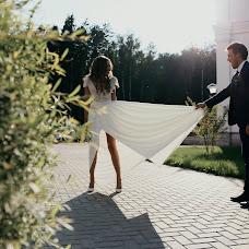Wedding photographer Katerina Atroschenkova (KatyaMel). Photo of 31.07.2018