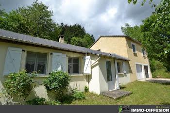 maison à Chasseradès (48)