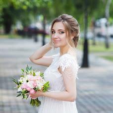 Wedding photographer Anastasiya Rusaleva (Anastasia). Photo of 31.01.2018