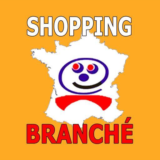 Shopping Branché