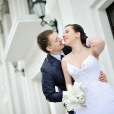 Wedding photographer Stepan Korchagin (chooser). Photo of 07.02.2013