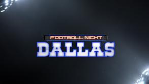 Football Night in Dallas thumbnail