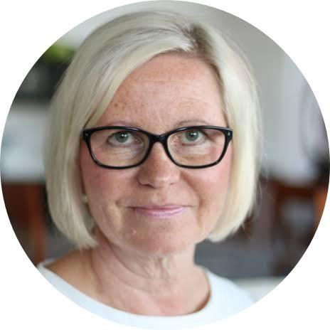 Anneli Rautiainen
