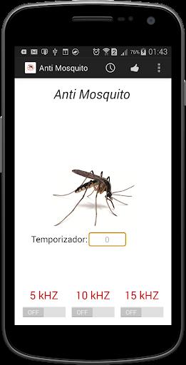 Anti Mosquito Premium