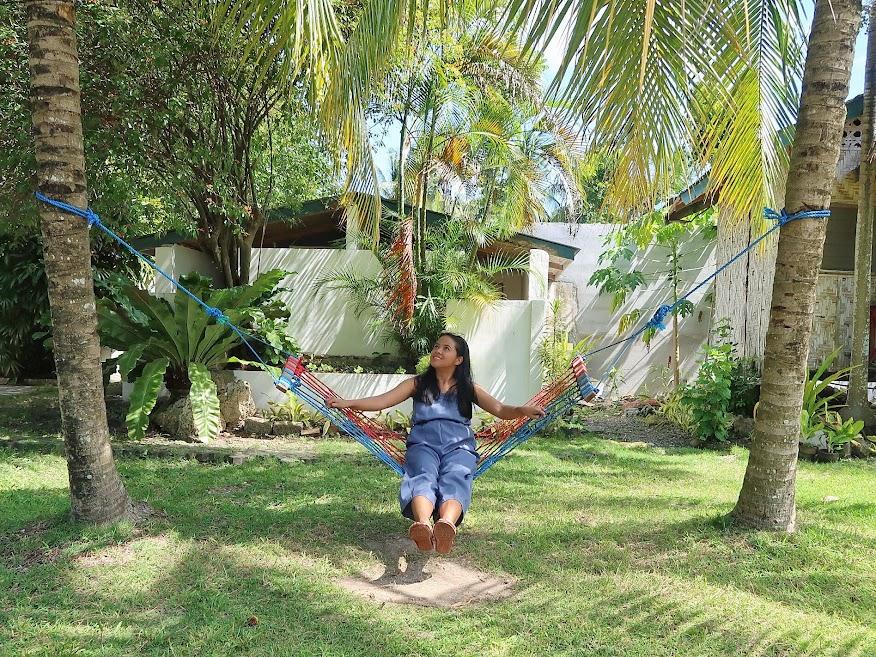 Where to Stay in Samal Island: La Vida Orchard