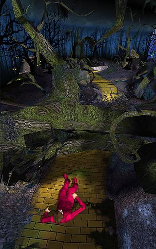 Temple Final Run 1.0.2 screenshots 6