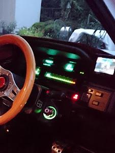 マークII GX71 ツインカム セダン 63年式のカスタム事例画像 804さんの2018年09月06日19:22の投稿