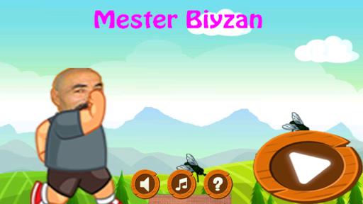 Mister Biyzan