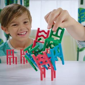 Joc de societate interactiv pentru copii