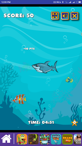 Feenu Games (300 Games in 1App)Works With Internet 1.7.1 screenshots 8