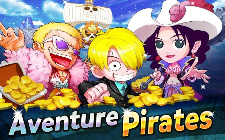 android Monde de Pirates Screenshot 5
