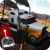 Truck Remote Control Sim Android APK Download Free By Magilona Bomber