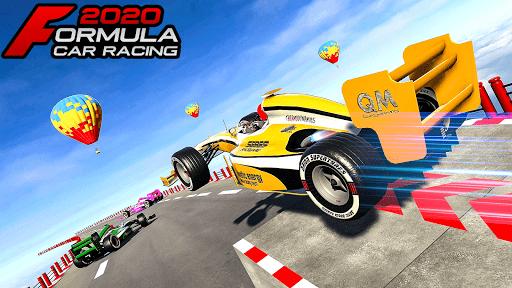 Formula Car Racing Stunt: Ramp Car Stunts 1.0.4 screenshots 7