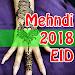 Eid Mehndi Designs 2018 Icon