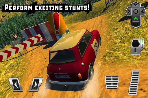 Offroad Trials Simulator 2.2 apktcs 1
