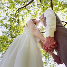 Wedding photographer Inna Golodnyak (JustCreativity). Photo of 30.06.2015