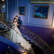 Bryllupsfotograf Natalya Kramar (Weddphotokn). Bilde av 11.01.2019