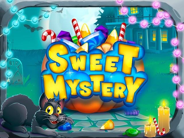 android 3-Süßigkeit: Süße Geheimnis Screenshot 9