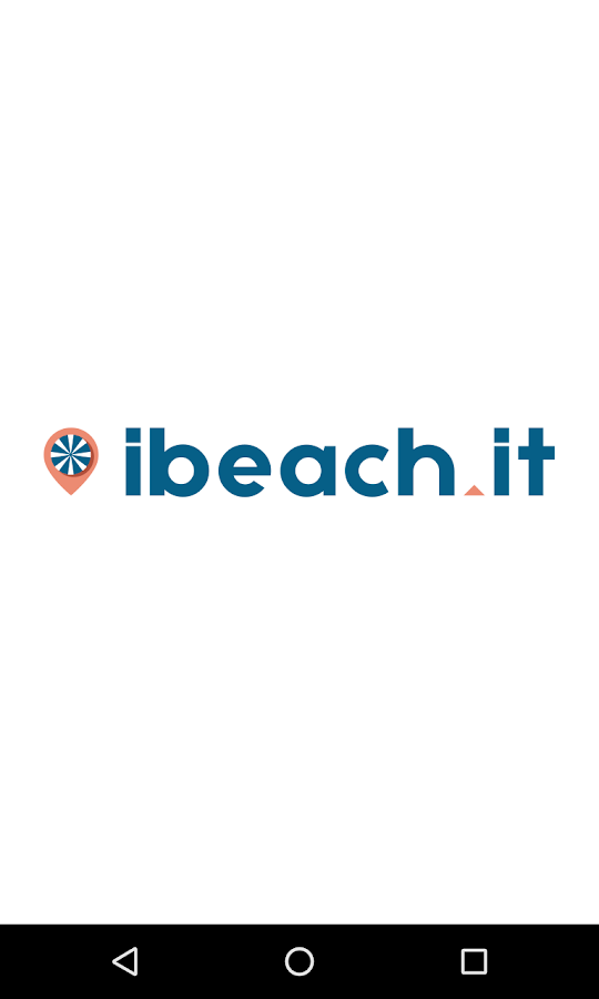 iBeach.it- screenshot
