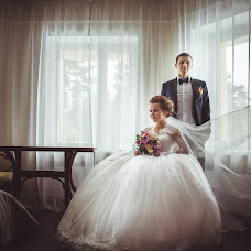 Wedding photographer Andrey Kildibaev (AndKil). Photo of 08.11.2015