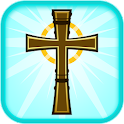Sinner2Saint-Catholic Social Network to be a Saint icon