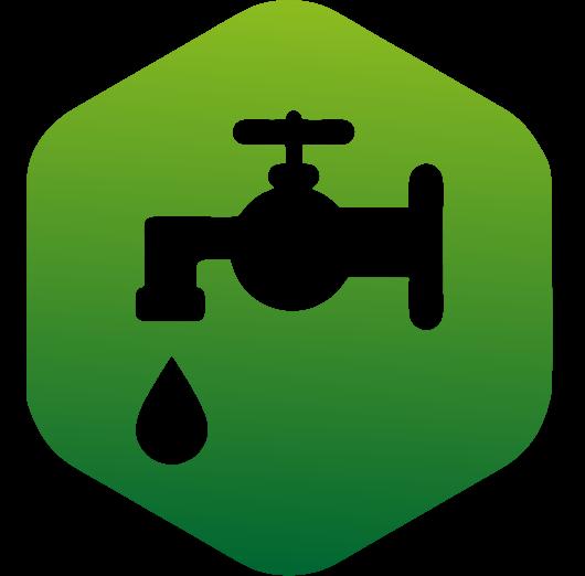 AVISO: Interrupção do abastecimento de água na zona da Avenida D. Afonso Henriques
