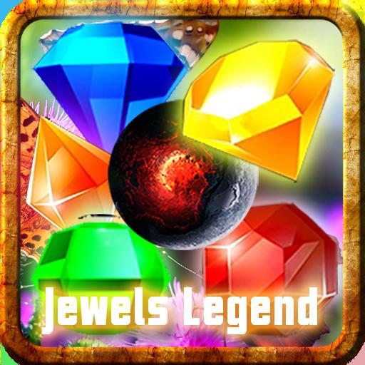 免費下載休閒APP|Jewels Legend app開箱文|APP開箱王