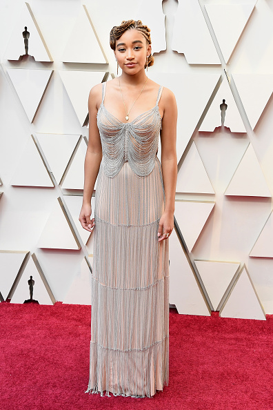 5c6d15bb878bc Best and worst dressed celebs on the 2019 Oscars red carpet
