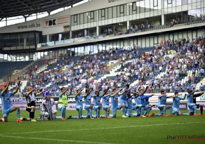 AA Gent ziet basispion vertrekken