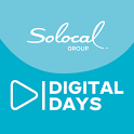 Solocal Digital Days icon