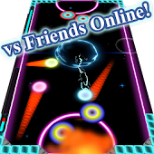 Air Hockey 2 Players Online