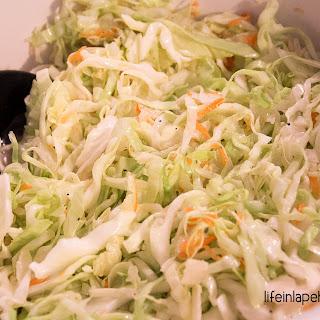 Slaw Dressing White Vinegar Recipes
