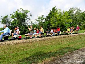 Photo: HALS Public Run Day 2015-0516 RPW