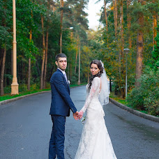 Wedding photographer Ruslan Kiselev (epic34). Photo of 04.02.2018