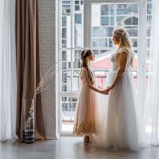 Wedding photographer Dmitriy Noskov (DmitriyNoskov). Photo of 01.07.2018