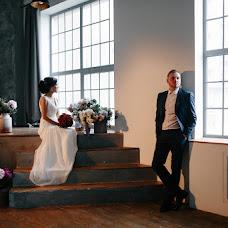 Wedding photographer Kseniya Shekk (KseniyaShekk). Photo of 31.10.2017