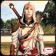 Shadow Ninja : Archery KungFu Saga Survival War (game)