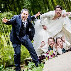 Photographe de mariage Claude-Bernard Lecouffe (cbphotography). Photo du 18.04.2017